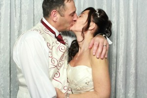 Wedding The Stables High Melton