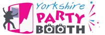 Yorkshire Party Booth