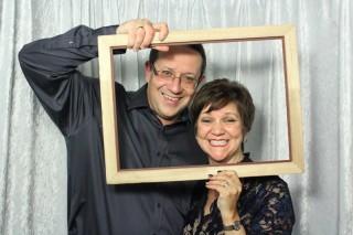 Steve and Helen's Wedding Anniversary